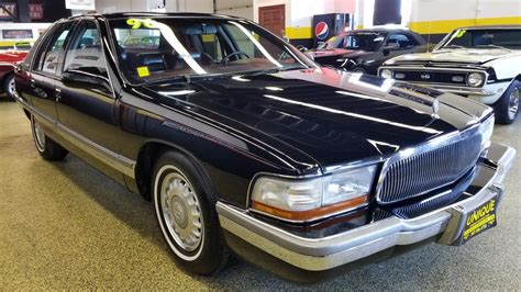 1996 Buick Roadmaster by 1996 Buick Roadmaster Limited For Sale 77798 Mcg
