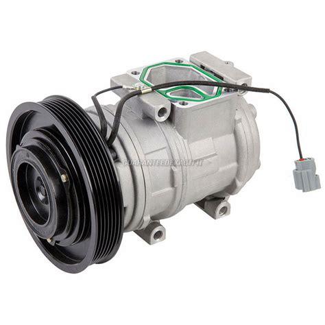 2000 Honda Accord A/C compressor from Buy Auto Parts
