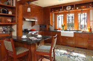 arts and crafts style homes interior design st paul bungalow remodel craftsman kitchen