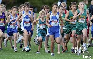 Indiana Middle School Cross Country Championships Youth1