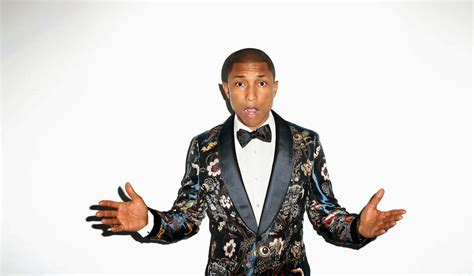Pharrell Williams To Receive Cfda Fashion Icon Award