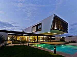 Impressive Modern Architecture In America Design Ideas ...