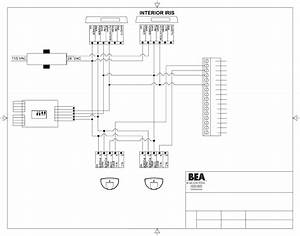Bea Switch C2150 User Guide