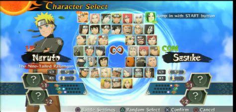naruto ultimate ninja heroes 2 giochi per PC