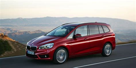 This Is 7-passenger Mpv From Bmw