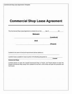 top result 62 inspirational commercial lease agreement With commercial lease document template