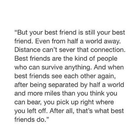 quotes about ur best friend moving away