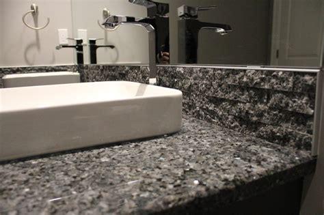 blue pearl granite vanity s granite tile backsplash