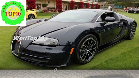 Beast Cars In The World by Top 10 Fastest Cars In The World 2014