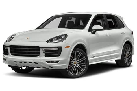 2018 Porsche Cayenne GTS 4dr All-wheel Drive Pictures