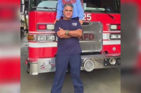 missing los angeles firefighter feared kidnapped  mexico