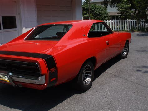 favourite muscle car     dodge