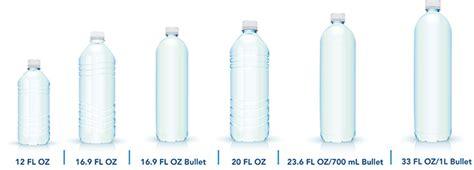 custom bottled water types  sizes langlade springs