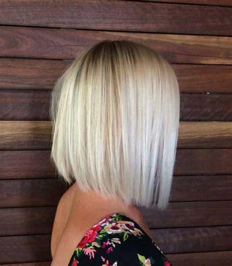 summer trend bob hairstyles  fine hair bob hairstyles
