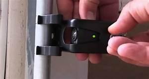 Liftmaster Garage Door Sensor