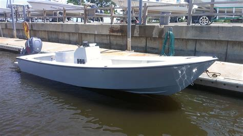 Boat Hull by Hammerhead Customs Aquasport 222 The Hull