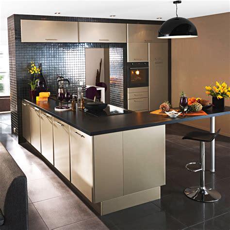 castorama cuisines la nouvelle collection de cuisines castorama 2012