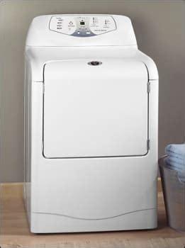 Maytag MDG6800AWW 27 Inch Gas Dryer with 6.0 Cu. Ft