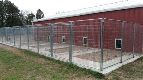 indooroutdoor kennels vhr ranch building  dog kennel dog kennel designs dog kennel