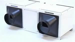 Vmc Double Flux Renovation : mydatec la vmc double flux thermodynamique youtube ~ Melissatoandfro.com Idées de Décoration
