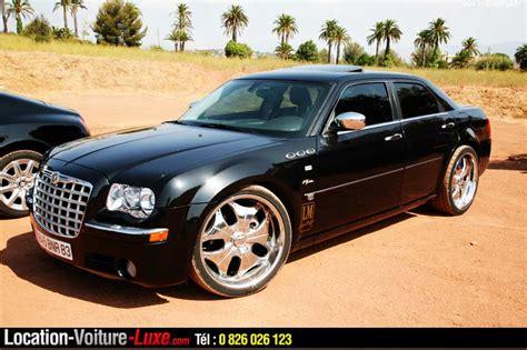 Chrysler 300 C Hemi by Chrysler 300c Hemi 5litres7