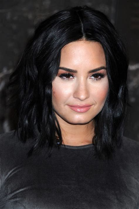 demi color demi lovato s hairstyles hair colors style
