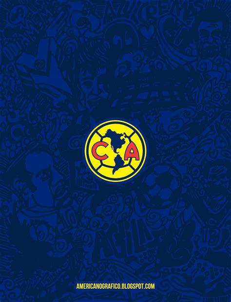 club america hd wallpaper wallpapersafari