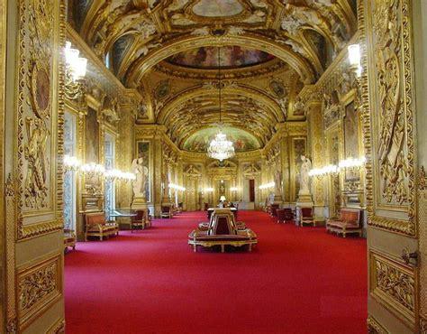 siege senat visite visite exceptionnelle du palais du luxembourg