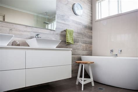 bathroom feature tile ideas boys designing your bathroom designing your