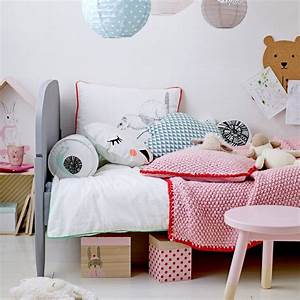 Decoration Chambre D Enfant : 7 id es d co suivre pour une chambre d enfant tendance marie claire ~ Teatrodelosmanantiales.com Idées de Décoration