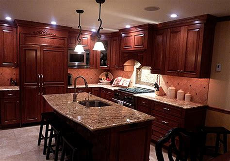 popular kitchen countertops best home decoration world class granite kitchen countertops cherry cabinets best home