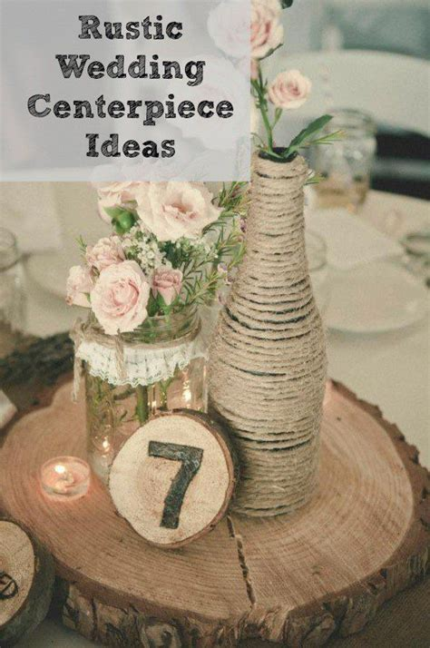 10 best images about rustic wedding ideas on pinterest