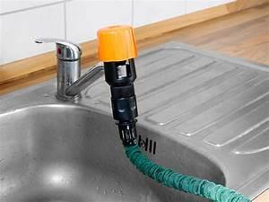 Wasserschlauch An Wasserhahn : royal gardineer schlauch adapter universal wasserhahn ~ A.2002-acura-tl-radio.info Haus und Dekorationen