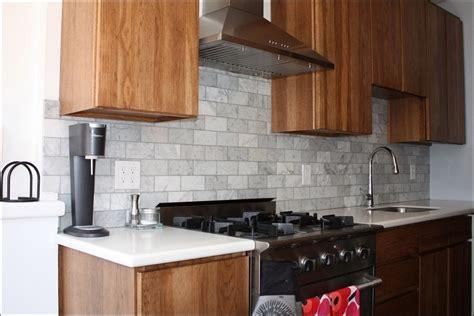 home depot backsplash kitchen kitchen stacked backsplash home depot peel and stick