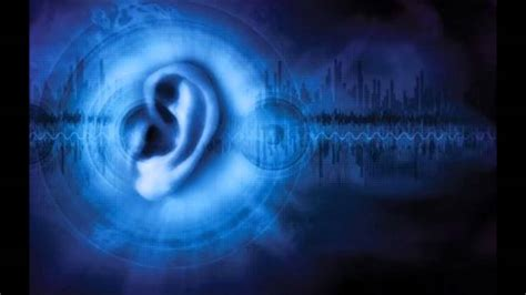 clairaudience hearing  spiritual realm astronlogia