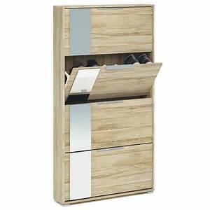 Meuble Pin Pas Cher : meuble en pin pas cher nice rangement chaussures pas cher ~ Teatrodelosmanantiales.com Idées de Décoration