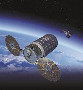 Media Accreditation Open: Orbital ATK Space Station ...