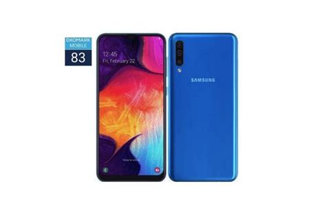 samsung galaxy a50 hits dxomark with decent scores android community