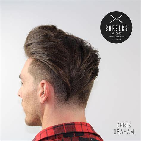 undercut hairstyles  men