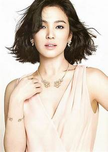 Top 10 Most Popular Korean Actresses In 2015 Song Hye Kyo ...