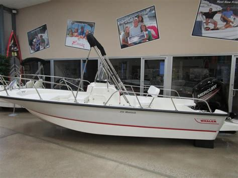 Boston Whaler Boats For Sale Indiana by Boston Whaler 170 Boats For Sale In Indiana