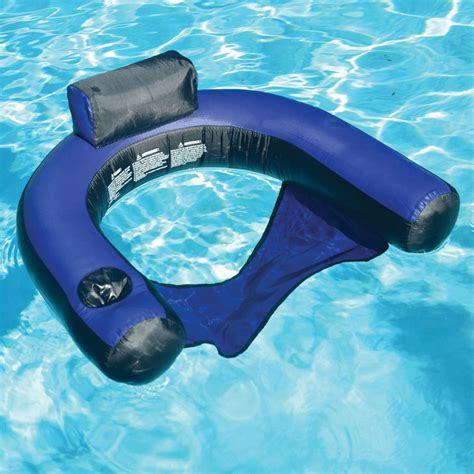 swimline pool floats lounges combo pack splash super
