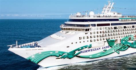 Cruise Ship Job Auditions With Norwegian Cruise Line