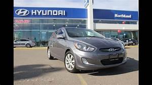 2013 Hyundai Accent Gls Manual