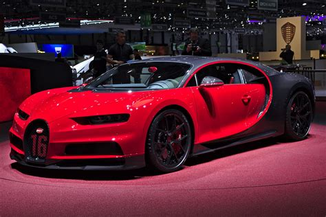 Five Upcoming Supercars To Look Out For