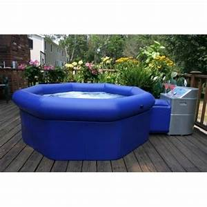 Hot Spring Whirlpool : instaspa inflatable portable whirlpool hot tub spa with ~ Michelbontemps.com Haus und Dekorationen