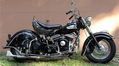1953 Indian Chief For Sale Near Riverhead, New York 11901