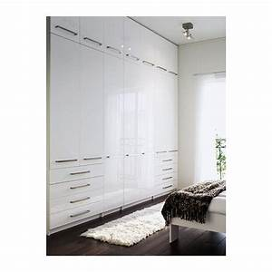 Schlafzimmer Schränke Ikea : ikea pax wardrobes oh that i had room for this organization and storage pinterest ~ Markanthonyermac.com Haus und Dekorationen