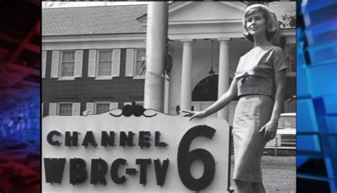 tv pioneer longtime wbrc weather anchor pat gray inducted