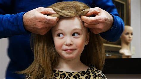 donate  hair youtube